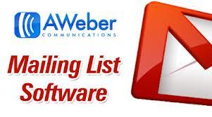 E-Mail Marketing Software van Aweber