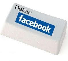 Facebook verwijderen of deactiveren in twee simpele stappen