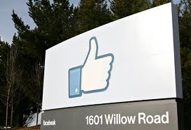 Facebook - 1601 Willow Road - Menlo Park