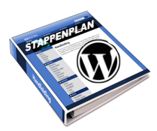 WordPress Stappenplan