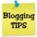 9 handige tips voor je blog of website