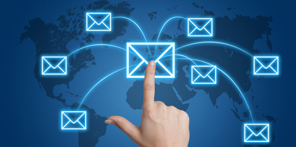 uitleg email marketing