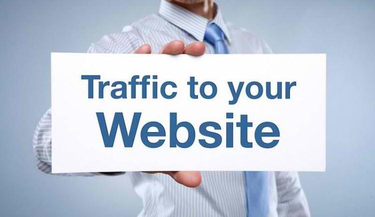 meer website bezoekers