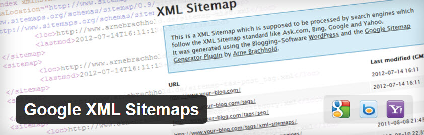 beste wordpress sitemap plugin
