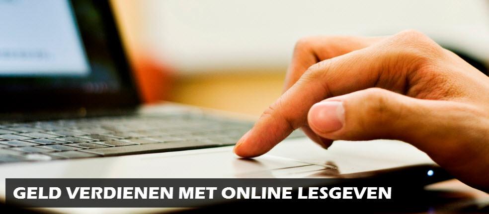 geld-verdienen-online-lesgeven