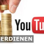 Geld verdienen met YouTube advertenties