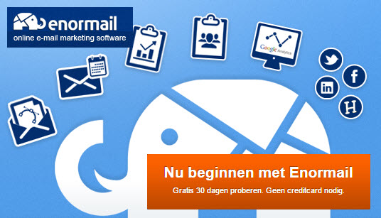 Enormail Email Marketing Handleiding