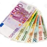 10, 20, 50, 100, 500 of 1000 euro per dag verdienen?