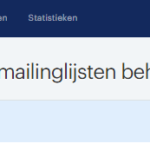 Enormail Email Marketing Handleiding van A tot Z