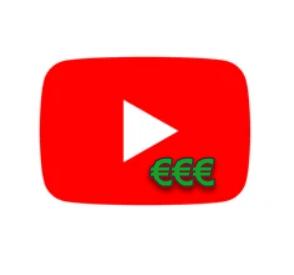 geld verdienen met youtube nederland